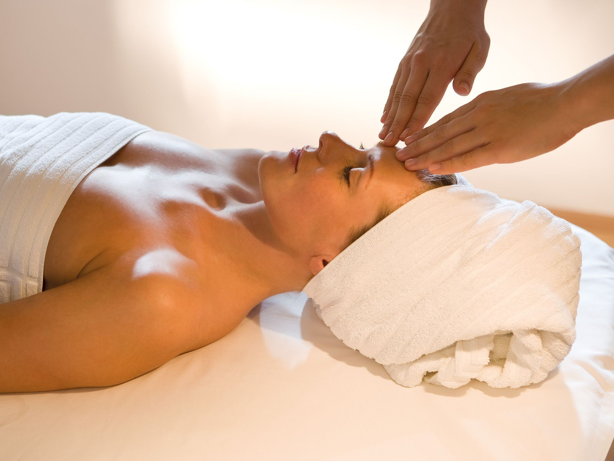 Massage and Beauty Treatment | Schloss Fuschl